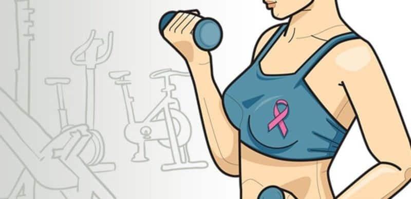 atividades câncer de mama